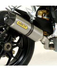 Arrow Race-Tech Silencer MV Agusta Dragster / Rivale 800