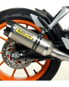 Arrow Race-Tech Silencer KTM 390 Duke