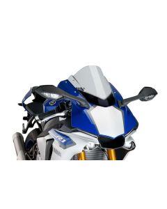 Puig Z-Racer Windscreen 2015-2019 Yamaha YZF-R1/S/M