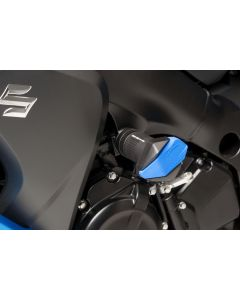 Puig R12 Crash Pads 2015-2016 Suzuki GSX-S1000F