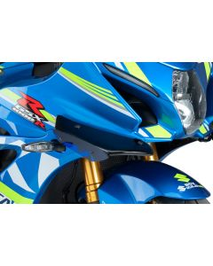 Puig Downforce Spoilers 2017-2019 Suzuki GSX-R1000R