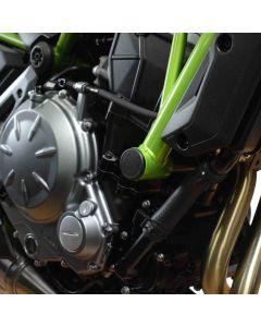 Puig Chassis Plugs 2017-2019 Kawasaki Ninja 650 / Z650