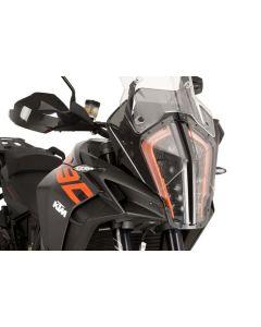 Puig Headlight Protector 2020- KTM 1290 Super Adventure S / R