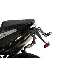 Puig License Plate Support 2020- KTM 890 Duke R
