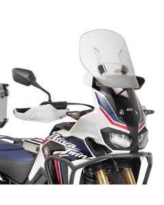 Givi AF1144 Airflow Windscreen '16 - '18 Honda CRF1000L Africa Twin