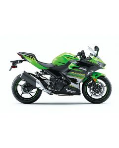 Bazzaz Z-Fi Fuel Injection Tuning '18- Kawasaki Ninja 400