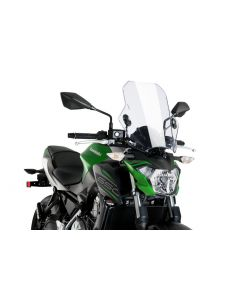 Puig BAT Windshield 2020- Kawasaki Z650