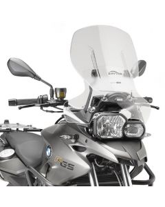 Givi Airflow Windscreen 2013-2016 BMW F700 GS