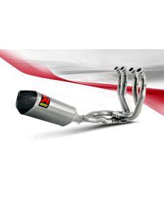 Akrapovic Racing Line Exhaust 2009-2016 Honda CBR1000RR / ABS