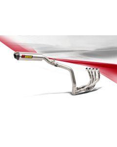 Akrapovic Racing Line (Titanium) Exhaust 2007-2017 Honda CBR600RR