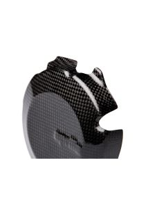 Carbon2race Carbon Fiber Alternator Cover 2009-2020 Aprilia RSV4