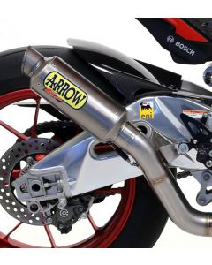 Arrow GP2 Exhaust Silencer Aprilia RSV4 RR / RF