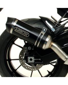Arrow Race-Tech Silencer 2014-2018 BMW S1000R