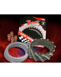 Barnett Clutch Plates Kit 2015-2016 Ducati Scrambler