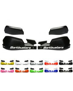Barkbusters VPS Handguard Kit fits Triumph Tiger 800 and Explorer 1200
