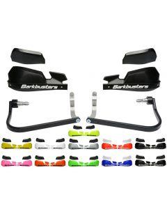 Barkbusters VPS Handguards KTM 390 Duke, Suzuki SFV650 Gladius, Honda CB500X, CB500F, CB650F, BMW F700GS, F800GS & Aprilia Shiver