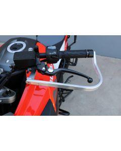 Barkbusters Aluminum Bar Handguard Kit '20- Suzuki DL1050 / DL1050 XT