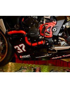 Samco Sport Silicone Radiator Hose Kit MV Agusta Turismo Veloce / Rivale / Stradale / Dragster 800 / Brutale 800