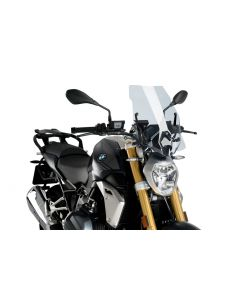 Puig Naked New Generation Touring Screen 2019- BMW R1250 R
