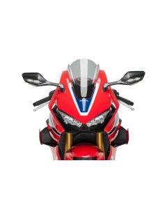 Puig Downforce Side Spoiler 2017-2019 Honda CBR1000RR Fireblade / SP / SP2