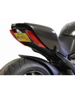 Competition Werkes Fender Eliminator Kit 2011-2016 Ducati Diavel