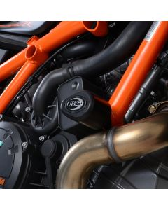 R&G Aero Style Crash Protectors 2020- KTM 1290 Super Duke R