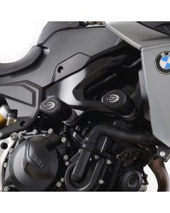 R&G Racing Aero Style Crash Protectors 2020-2021 BMW F900 R / F900 XR