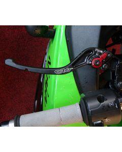 CRG RC2 Lever Set 2013-2016 Kawasaki Ninja 300 / 2008-2012 Ninja 250