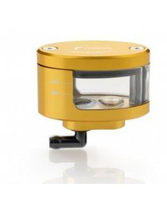 Rizoma Next Mineral Oil Fluid Tank, Ø 36 mm