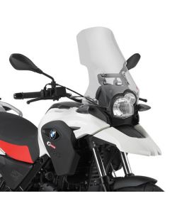 Givi Touring Windscreen for 2012-2016 G650 GS