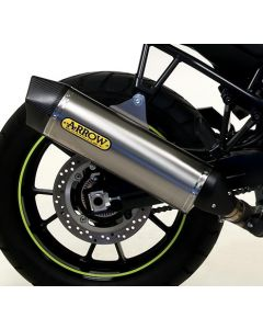 Arrow Maxi Race-Tech Exhaust 2017- Suzuki V-Strom 1000