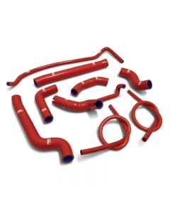 Samco Sport 9 Piece Silicone Hose Kit 2017-2020 Ducati 939 Supersport / S