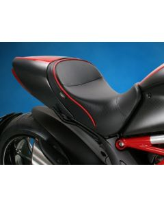 Sargent World Sport Performance Seat 2011- Ducati Diavel
