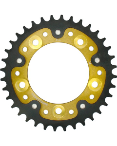 Supersprox 520 Chain & Sprocket Conversion Kit 2015-2016 Ducati Monster 821
