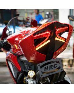 New Rage Cycles Fender Eliminator Kit Ducati 899 Panigale