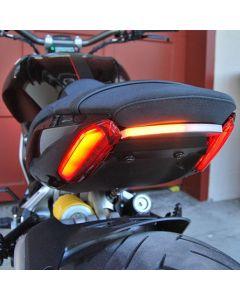New Rage Cycles Ducati X-Diavel Turn Signals