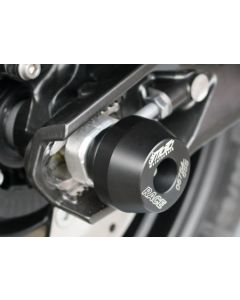 GSG Mototechnik Rear Axle Sliders 2016- BMW G 310 R