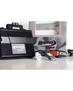Rapid Bike Racing Fuel Injection Module Triumph Tiger 800