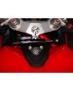 FG Gubellini Steering Damper 2008 Ducati Streetfighter
