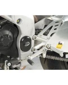 R&G Frame Plug Insert Aprilia Tuono V4R / Caponord 1200