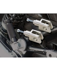 LSL Rider Fold-Up Brackets (to replace stock foot pegs) 2013- KTM 390 Duke / 2014- 690 Duke / 2015- Superduke 990