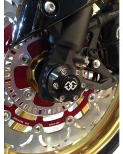 Gilles Tooling Front Axle Protector BMW K1300 S