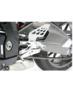 Gilles Tooling FX Rearset fits BMW S1000R / RR