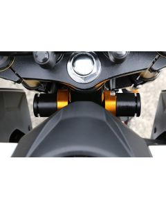 Sato Racing Handle Stoppers Honda Grom