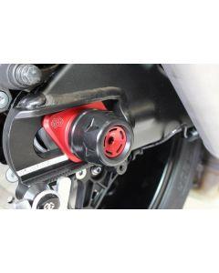 Gilles Tooling GTA Axle Protector Yamaha FZ-10 / MT-10