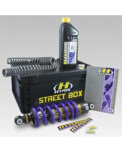 Hyperpro Streetbox Suspension Kit Yamaha YZF-R3