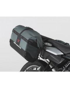 SW-Motech Dakar Soft Luggage Kit BMW F650GS F700GS F800GS