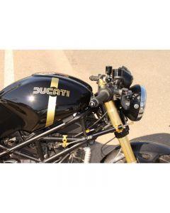 Hyperpro Steering Damper Ducati Monster