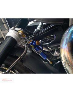 Hyperpro Steering Damper Kit 2019- KTM 790 Adventure / R