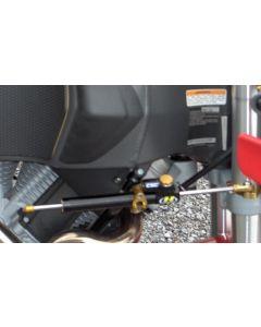 Hyperpro Steering Damper Buell XB9 / XB12 Models